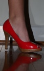 SSP-Sharp Shooters Photography - Red Shoes