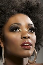 Ronald Basel - Basic African Beauty Shot
