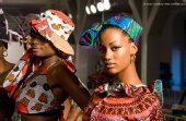 "Ayima - ""New Africa"" fashion show"