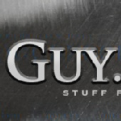 guy.com - guy.com stuff for guys