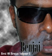 Gem In Eye Pictures - Trinidad & Tobago Artist: Benjai - THE B