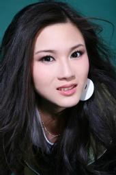 张璇         Jacey Zhang