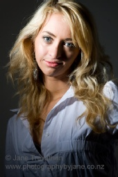 Claire Travers