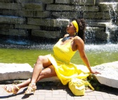 Tracy Lynn Ingerson - JUST TAKING IN THE BEAUTY OF IT ALL!