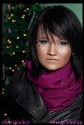 Lynn4Makeup - Model: Cindy K.