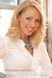 Charlotte Photographer - Katherine Southard -Miss NC 2009