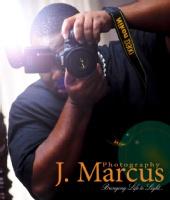 J. Marcus - Just Me