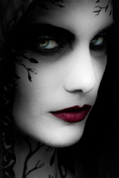 Lisa Michelle Dixon - The Dark Side