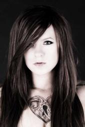 Terry Draper - Gemma