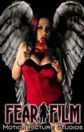 Robert J. Massetti Photography - Dark Angels Series - Lilith Ave Satanas