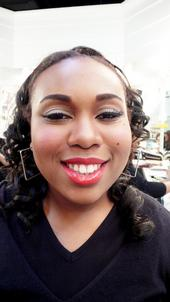 Jasmine Makeup Artistry