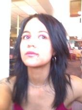 Jasmine - Light Shot