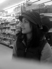Jasmine - Hat Photo