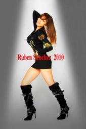 Ruben Sanchez - Laura In Spotlight
