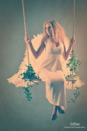 Jaliboy - The Angel