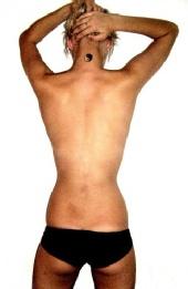 JaymeeShai - Yin Yang Tattoo