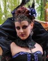 Bluebells-photo - Gothic Beauty