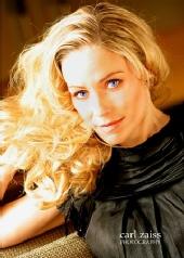 Rebecca Landrith - Beauty