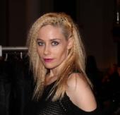 Rebecca Landrith - Chelsea Film and Fashion Festival 2014
