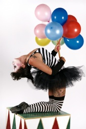 Billie Prudence - Billie-in-a-box