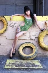 Billie Prudence