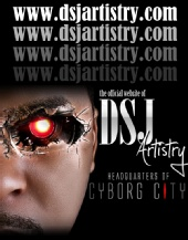 DSJ Artistry - www.dsjartistry.com