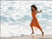 """Yamina """"Soreya"""" - Running on water"""