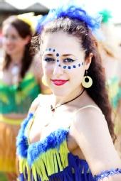 """Yamina """"Soreya"""" - Dance portrait"""