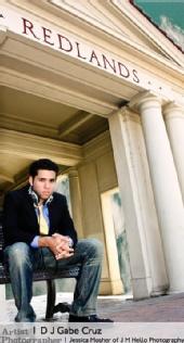 JM Hello Photography - DJ Gabe Cruz of Glowstam Records