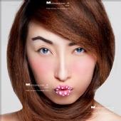 Alica Tang - face