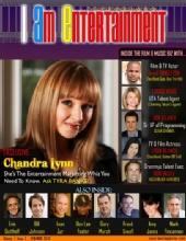 IAE Magazine - Issue 3 Cover
