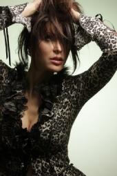 Amanda Swan Erotica