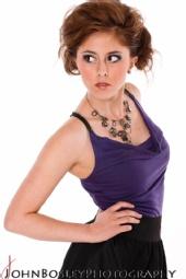 Arianna LeAnne