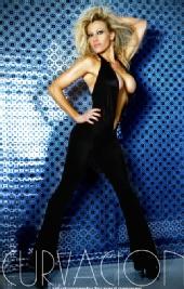 Jeanie Vee - Oct 2008