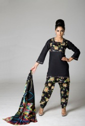 Shafina Patel - Cuckoo Fashion Catelogue 2010