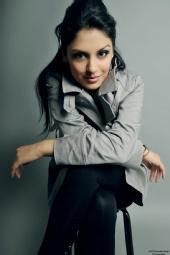 Shafina Patel