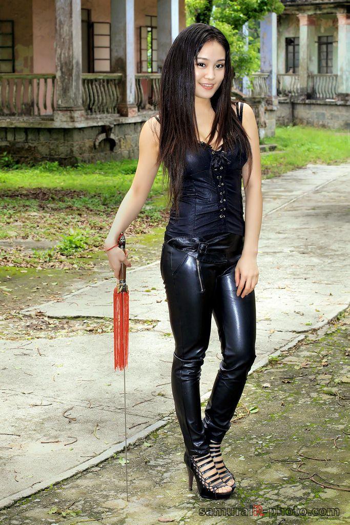 samuraiR photography - Elisa Wu - Kill Bill Series
