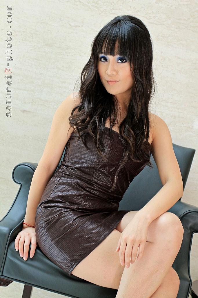 samuraiR photography - MUA> Veronica; Hair>Barry