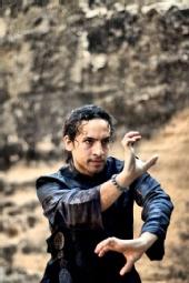 samuraiR photography - Andrew Dazs - Kung Fu