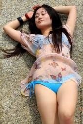 samuraiR photography - Elisa Summer Edition