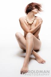 minioldman - Studio - Nude