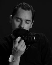 Barone Photography - Self portrait