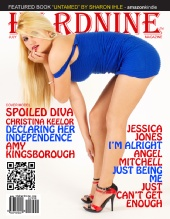 Hard Nine Photography - July 2012 Issue