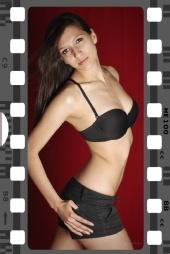Jose Manriquez - sexy lingerie sensual marianne