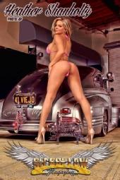 Streetlow Magazine-John Pineda - Heather