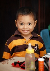 Wahyu Setiawan - kid - child photography
