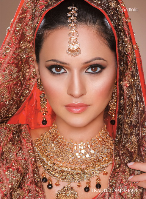 Jasmine bhatia wedding