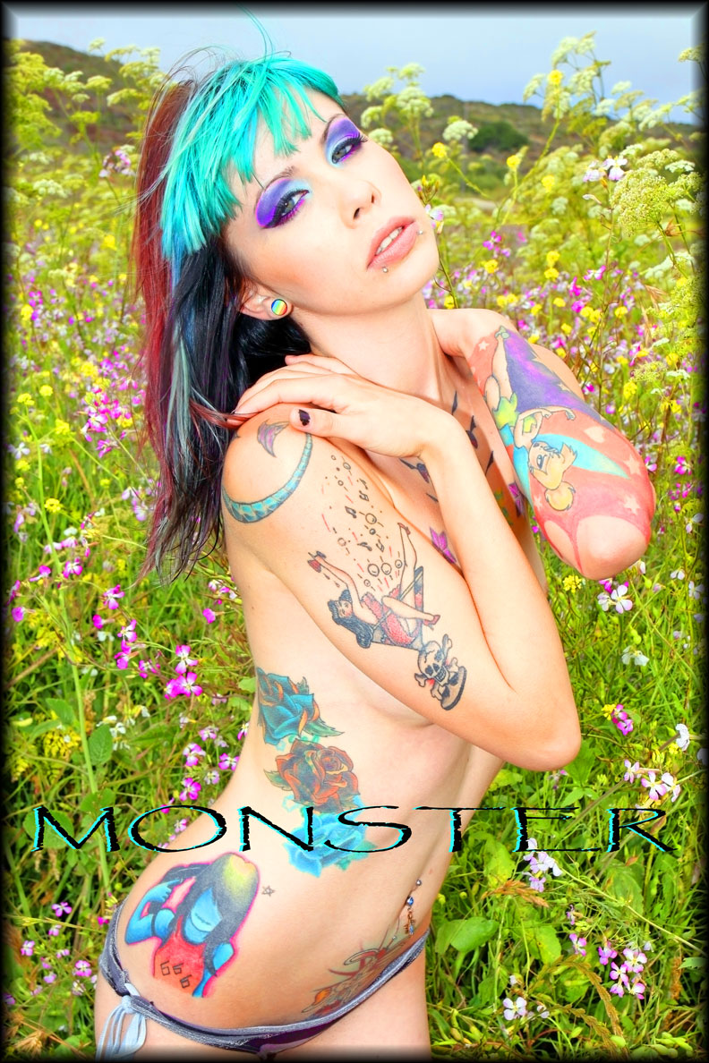 Monster Photography - Chelsea