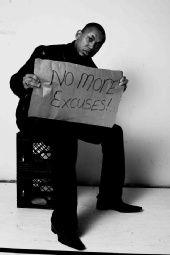 Deon Is PreDes10dByGOd™ - No MOre exCuSes!!!