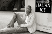Deon Is PreDes10dByGOd™ - You can't beat that Chicago Italian Ice